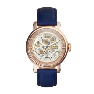 Montre Fossil ME3086 OBF AUTOMATIC - Montre Fossil femmes