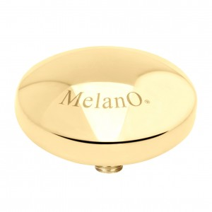 Melano - Vivid golden tablet