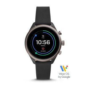 Fossil - Fossil FTW6024 SPORT SmartWatch