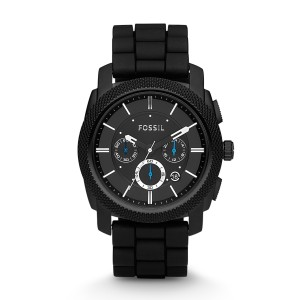Montre Fossil FS4487IE MACHINE - Montre Fossil hommes