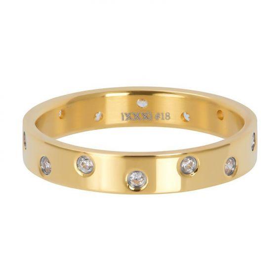 iXXXi - 14 golden stones iXXXi