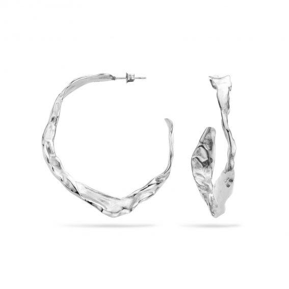 Créoles MYA BAY Grace - BO-84 - Marque et bijoux Mya Bay
