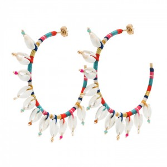 Goddess Multi End Bracelet