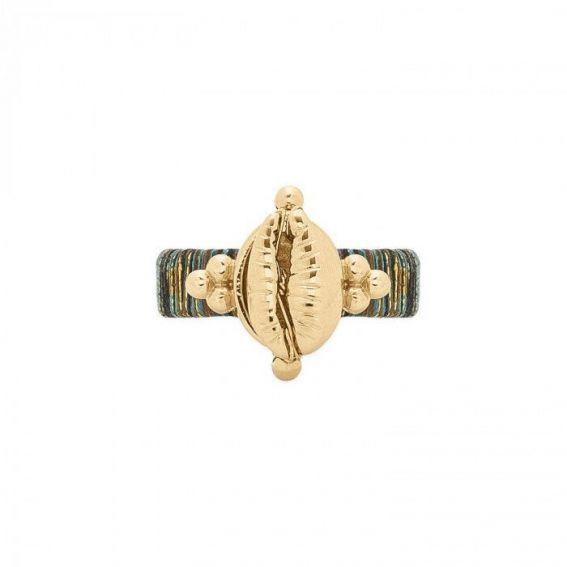 Pacha Black Ring