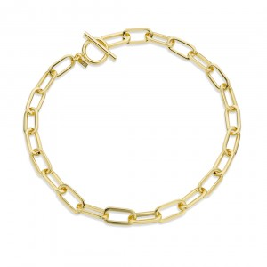 Choker necklace for