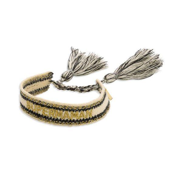 Bracelet MYA BAY Super Maman - BR-129 - Bijoux Mya Bay