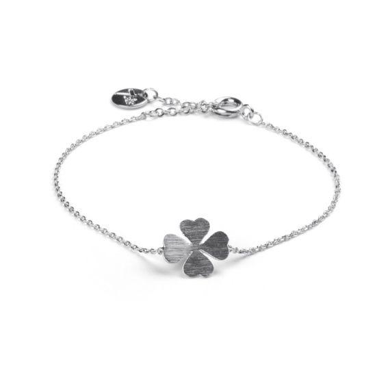 7bis - silver clover