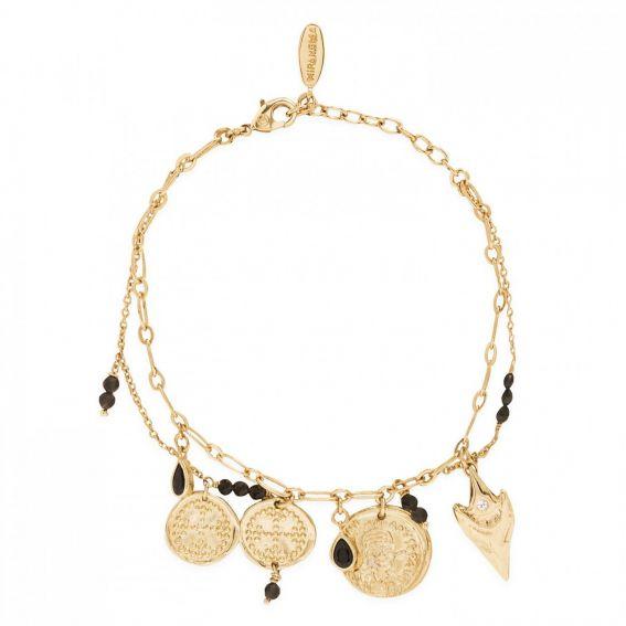 Bracelet Hipanema Mythe Gold - Bijoux de la marque Hipanema