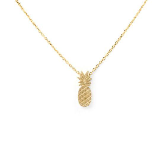 7bis - golden pineapple