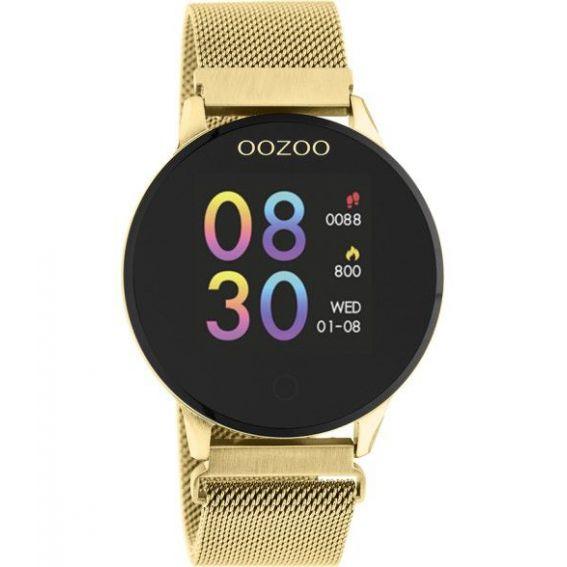 Montre Oozoo Q00121 - Smartwatch - Marque OOZOO - Livraison gratuite