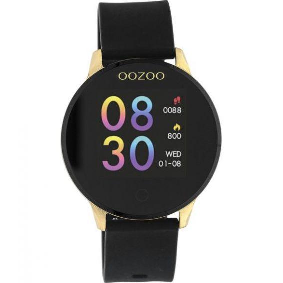 Montre Oozoo Q00112 - Smartwatch - Marque OOZOO - Livraison gratuite