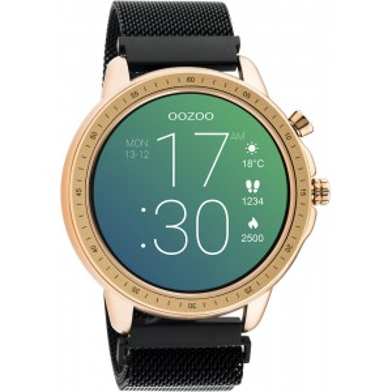 Ooozoo Watch Q00209 - Smartwatch