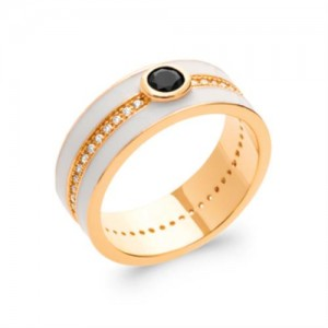 Bague pl-or 750 5mic email oz