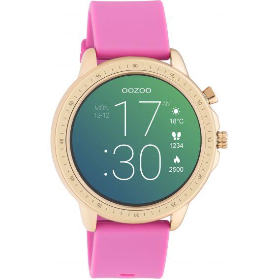 Montre Oozoo Q00325 - Smartwatch - Marque OOZOO - Livraison gratuite
