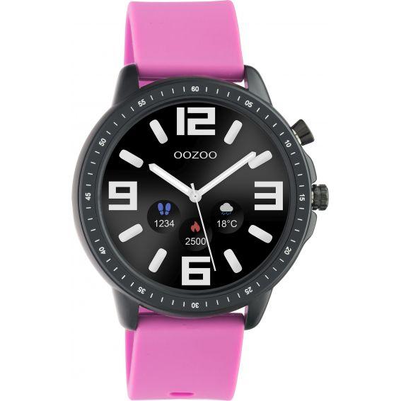 Montre Oozoo Q00331 - Smartwatch - Marque OOZOO - Livraison gratuite