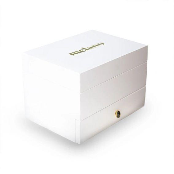 Boite Melano - Collection Box - Boite de rangement Melano