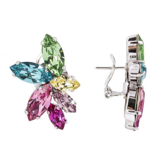 Earrings Swarovski AB