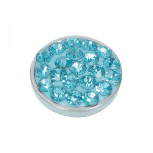 Top Part Turquoise Stone