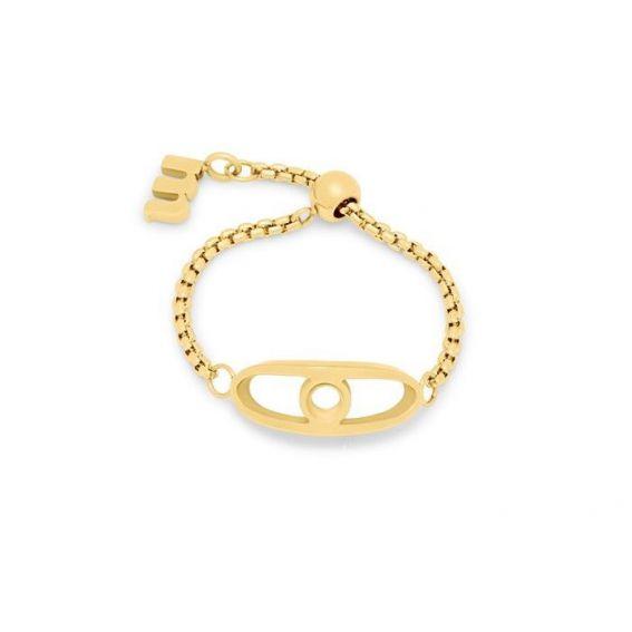 Melano - Twisted bracelet Tammy - TR25 - Marque Melano