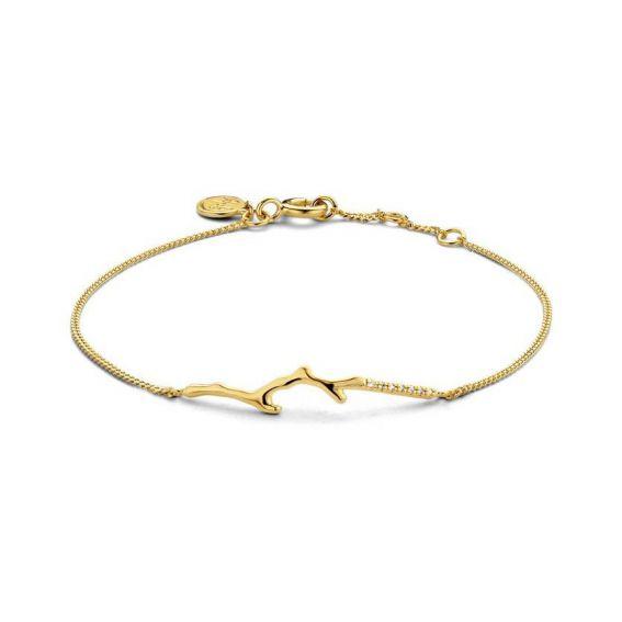 Bracelet Supreme - 7 diamants