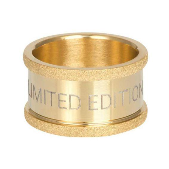 iXXXi 10mm golden base