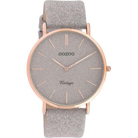 Montre Oozoo C20162 - Marque OOZOO - Livraison & Retour Gratuit