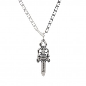 Bijou en argent - Sword necklace Men