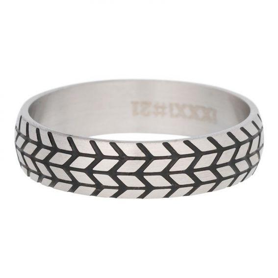 Tire homme - Bague et bijoux de la marque iXXXi